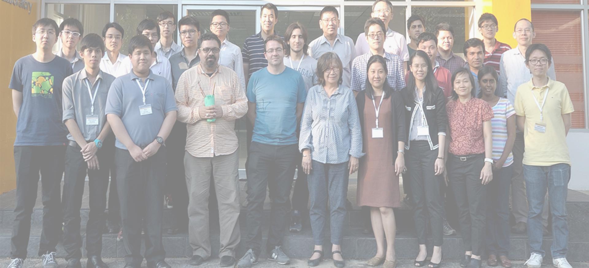 Twenty-seventh Asian School on Computer Science